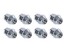 8x Wheel Nuts, Fits Ford Capri & Escort Ghia with Alloy Wheel, M12x1.5mm - SN44