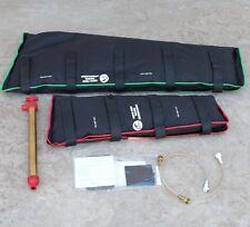 Cramer Rapid Form Vacuum immobilizer Kit - Arm & Leg + Pump, 2 Hoses, Patch kits