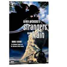 1951 Alfred Hitchcock Strangers on a Train Dvd