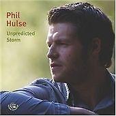 Phil Hulse - Unpredicted Storm (2008)  CD  NEW/SEALED  SPEEDYPOST