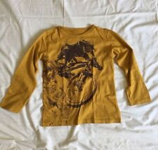 Mother Care Boys Shirt 6 Years Old