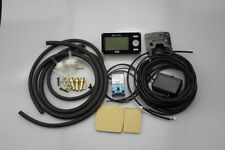 LCD Display EVC 5 Electronic Valve Boost Controller With Turbo Sensor and and El