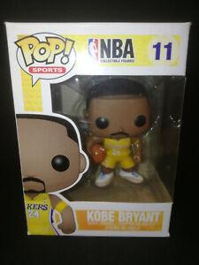 Funko Pop Kobe Bryant #11 ORIGINAL