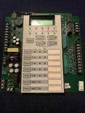 New listing Edwards Fs-502 With F-Dact