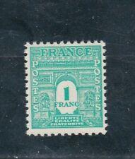 "FRANCE TIMBRE N° Y&T 624 "" Arc de Triomphe "" NEUF** port maxi 1 euro"