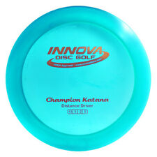 New Innova Disc Golf Champion Katana *Choose Weight/Color*