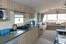 Caravan  Haven Cala Gran Fleetwood For Sale