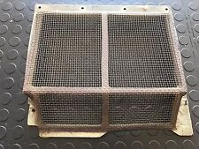 MD Hughes 369 500D 500E 530F Helicopter Engine Inlet Screen