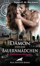 Der Dämon und das Bauernmädchen | Erotischer Roman von P.L. Winter