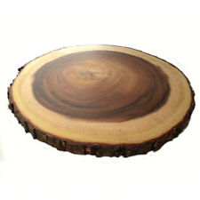 Rustic Round Board