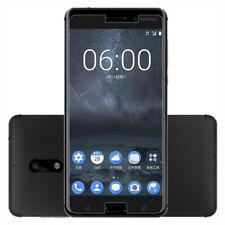 2x Nano TPU Anti Exposion Screen Protector film cover For Nokia 6