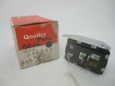 61-84 GM HVAC Fast Idle Window Defogger Relay NOS DELCO 391948 AR102 RY8