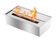Eco Hybrid Bio Ethanol Fireplace Burner Insert - EHB1400   Ignis