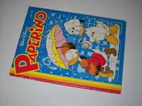 PAPERINO WALT DISNEY SETTIMANALE GENN 1983 N.80 [AE-119]