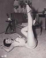 Bettie Page Classic Beauty 8x10 Sexy Photo #4 Pin up