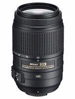 Nikon AF-S DX NIKKOR 55-300mm f/4.5-5.6G ED VR *Brand New*