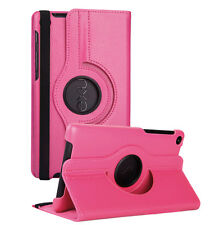 360 Degree Full-Body Protective Soft PU Leather Case Cover F Google Nexus 7 2nd