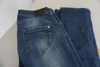 ESPRIT Damen Jeans star slim stretch Hose 32/32 W32 L32 blau TOP #14