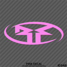 Rockford Fosgate Audio Car Stereo Vinyl Decal Sticker V2 - Choose Color