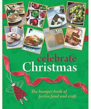 Celebrate Christmas, Murdoch Books, New Book