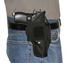 USA Custom fit German Luger Gun Holster 9mm  Pistol USA Mfg 9 mm