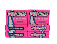 Palmers Softboard Surf Wax 6 Pack