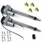 60-87 Chevy Truck Power Tonneau Cover Kit w/ Switch 9D738C hot rod