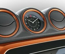 Suzuki Genuine Vitara Dashboard Coloured Trim Ring Set Orange 990E0-54P74-ZQP