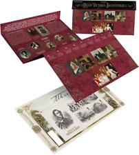 Great Britain- 2019- Queen Victoria Bicentenary - Presentation Pack