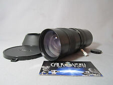 CANON ZOOM 2/17-102mm C-MOUNT LENS  for 16MM MOVIE CAMERA + DIGITAL