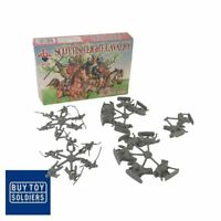 War of the Roses (12) Scottish Light Cavalry - Red Box Miniatures - RB72108