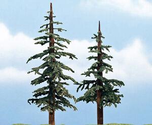 "Woodland Scenics Premium Trees - Lodgepole 4"" & 5"""