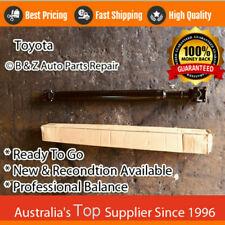 Toyota Landcruiser 1990 - 2008 J80 Series One Piece Tailshaft