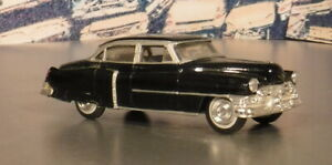 1952 Cadillac Series 62 Sedan by ERTL - Toys R Us Special Edition