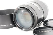 Minolta AF Zoom 100-300mm f4.5-5.6 for Sony A-mount from JAPAN Excellent++