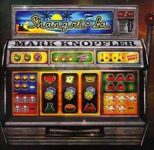 Mark Knopfler - Shangri-La [New CD] UK - Import