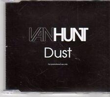 (EX765) Van Hunt, Dust - 2005 DJ CD