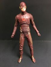 """Collectibles Justice DC League The Flash TV Series 7"""" Loose Action Figure"""