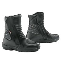 Forma FUJI OutDry touring motorcycle boots black