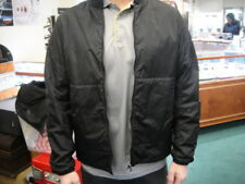 PRADA Men's Nylon Windbreaker Rain Jacket ART.SGV563 Size Medium