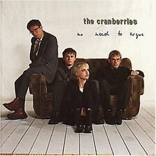 Cranberries No need to argue (1994) [CD]