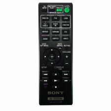 Original Sony DAV-TZ130 Blu Ray/DVD Fernbedienung