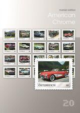 Oostenrijk 2016   oude auto's  vintage cars vel       postfris (MNH)