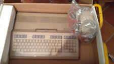 console Commodore 128 / cassette varie e manuale di sistema