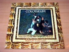 EX/EX!!! COLOSSEO/coloro che stanno per morire OMAGGIO You/1969 FONTANA LP