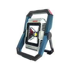 NEW Bosch GLI 18V-1900 Li-Ion Chargeable LED Light Lantern (Bare Tool)