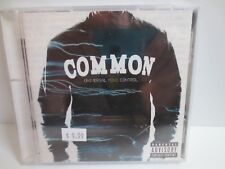 COMMON ~ UNIVERSAL MIND CONTROL ~ 2008 LIKE NEW CD