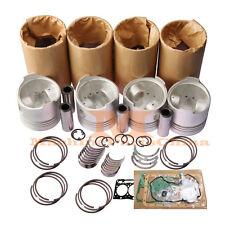 Rebuild Kit for Isuzu 4HE1 4.8L Engine 1999-2004 GMC W3500 GMC W4500 GMC W5500