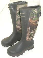 "Lacrosse 376121M-13 4X Alpha Camo Snake Boot 16"" Size 15 23335"