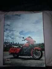 Catalogue  Pieces Et Accessoires  2017 Harley Davidson